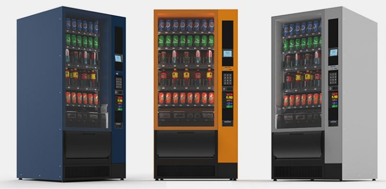 Easy Vend - Vending Machine Solutions