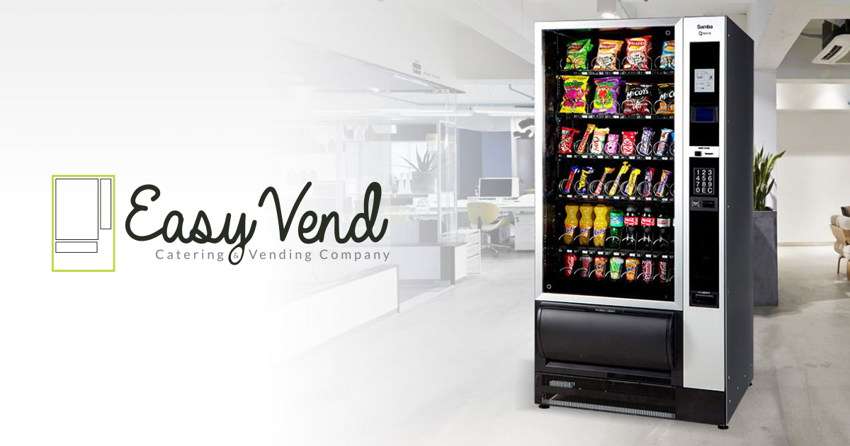 Vending Machines Birmingham Rent Or Lease Vending