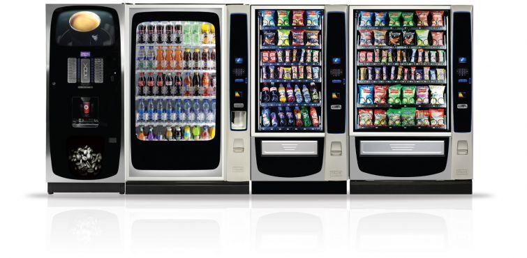 Easy Vend - Vending Machine Solutions